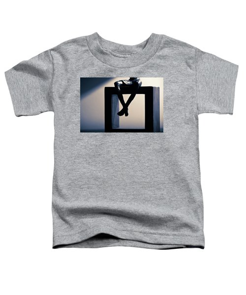 Square Foot Toddler T-Shirt