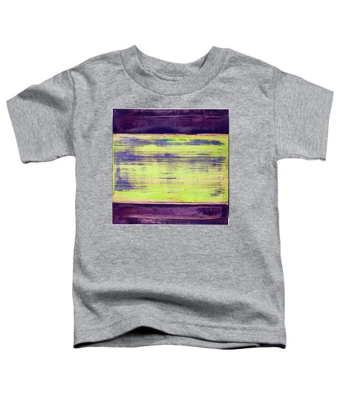Art Print Square5 Toddler T-Shirt