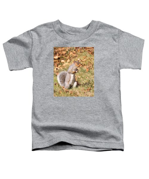 Squirrely Me Toddler T-Shirt