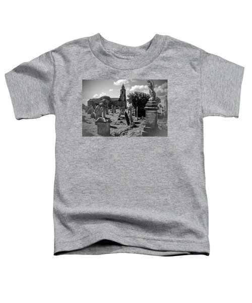 St Georges Angel Toddler T-Shirt