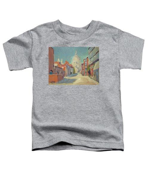 St Pauls London Toddler T-Shirt