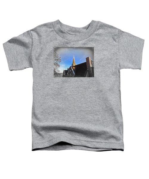 St. Peter's Spire Toddler T-Shirt
