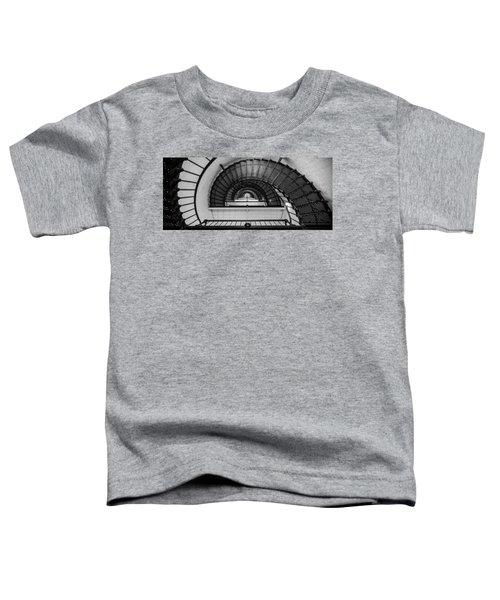Stair Master Toddler T-Shirt