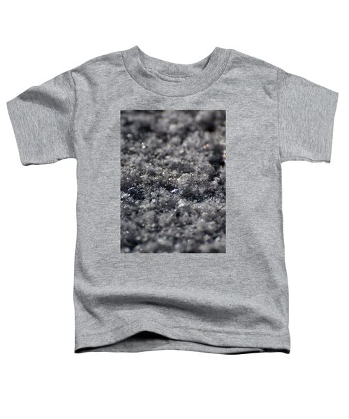 Star Crystal Toddler T-Shirt
