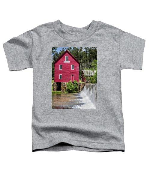 Starr's Mill 1 Toddler T-Shirt