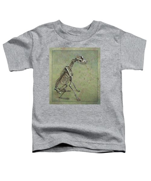 Stay... Toddler T-Shirt