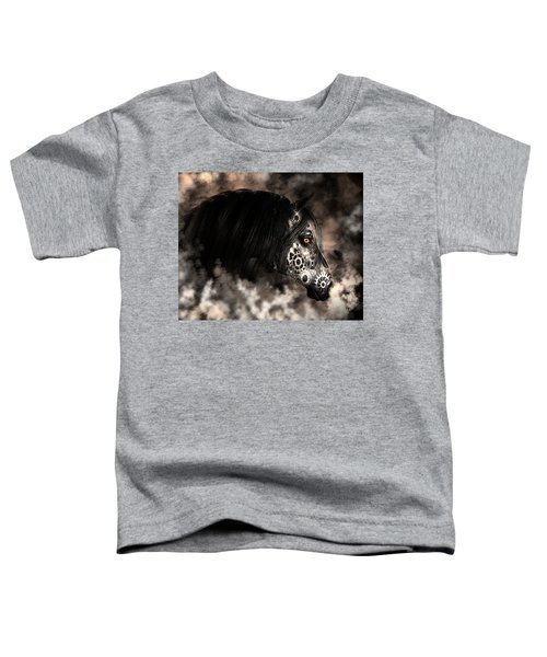 Steampunk Champion Toddler T-Shirt