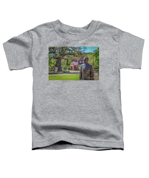 Stephens, Oaks And Walk Of Honor Toddler T-Shirt