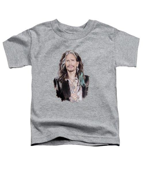 Steven Tyler 1 Toddler T-Shirt