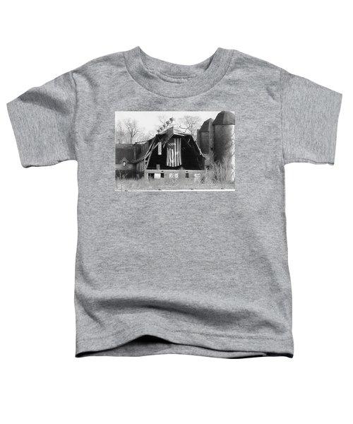 Still Standing Toddler T-Shirt