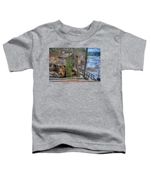 Stone Mountain Park In Atlanta Georgia Toddler T-Shirt