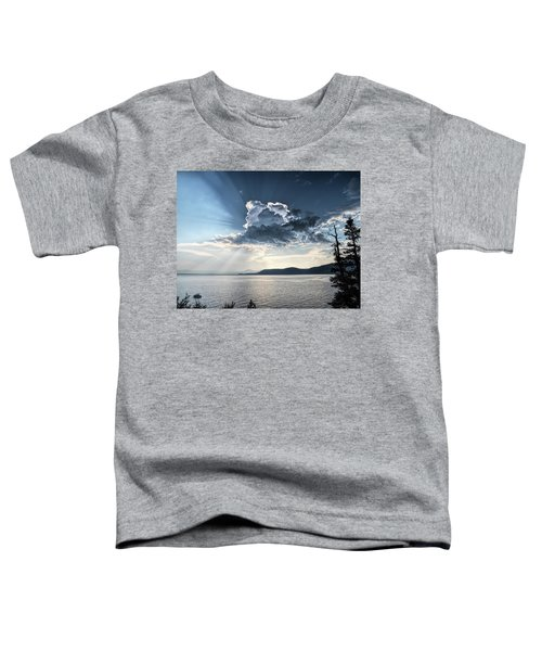 Stormlight Toddler T-Shirt
