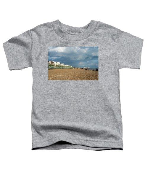 Stormy Skies Toddler T-Shirt