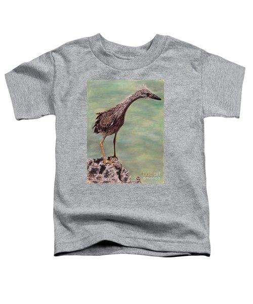 Stranded Toddler T-Shirt