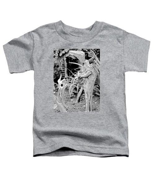Strange Conversants Toddler T-Shirt