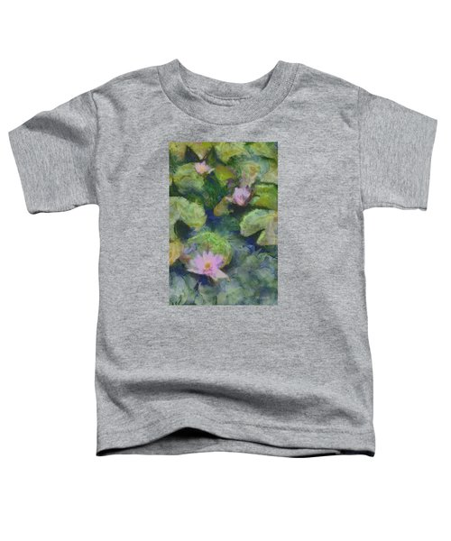 Strast Toddler T-Shirt