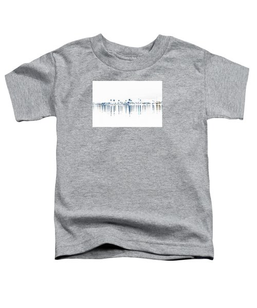 Streaming Lights Toddler T-Shirt