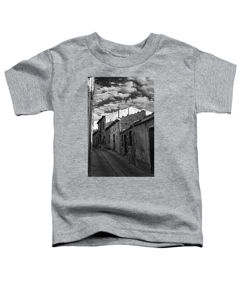 Street Little Town Toddler T-Shirt