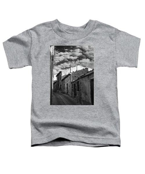 Street Little Town Toddler T-Shirt