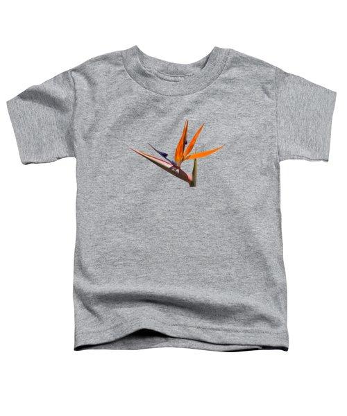 Strelitzia  Toddler T-Shirt