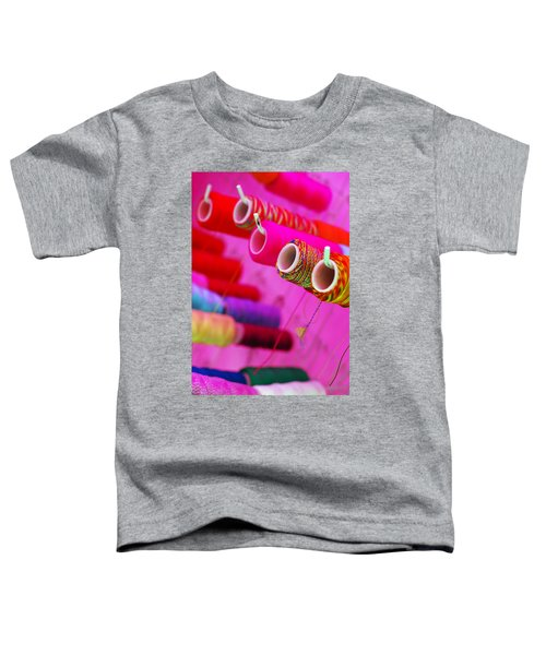 String Theory Toddler T-Shirt