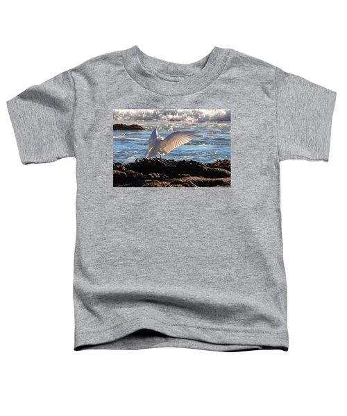 Strut Toddler T-Shirt