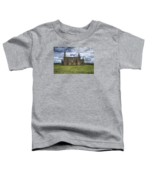 Stthomas Church In Aran Islands, Inis Mor Toddler T-Shirt