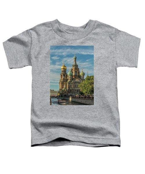 Stunning. Toddler T-Shirt