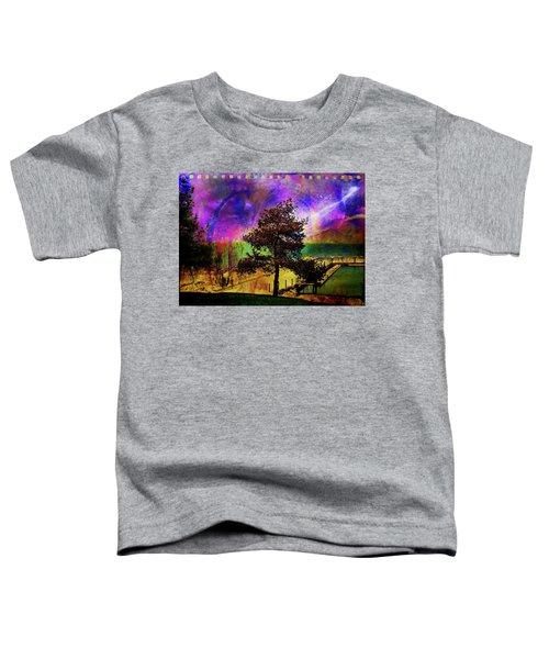 Sturgeon Point Toddler T-Shirt