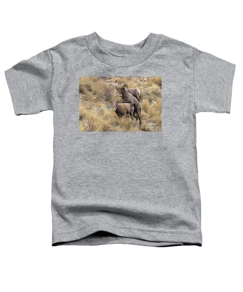 Committed To The Cause Toddler T-Shirt