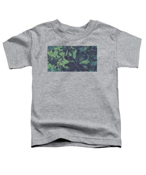 Succulents #2 Toddler T-Shirt
