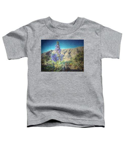 Summer Glow Toddler T-Shirt