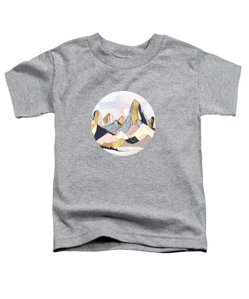 Summer Morning Toddler T-Shirt
