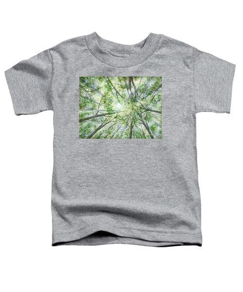 Summer Rays Toddler T-Shirt