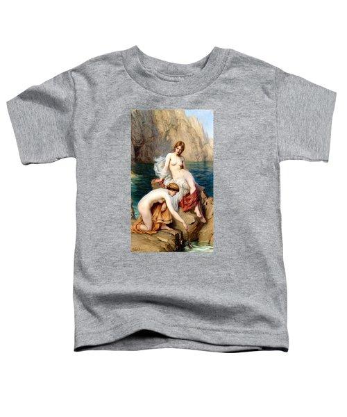 Summer Seas 1912 Toddler T-Shirt