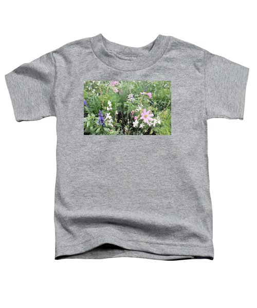 Summer Spray Toddler T-Shirt