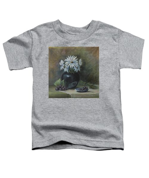 Summer's Delight Toddler T-Shirt