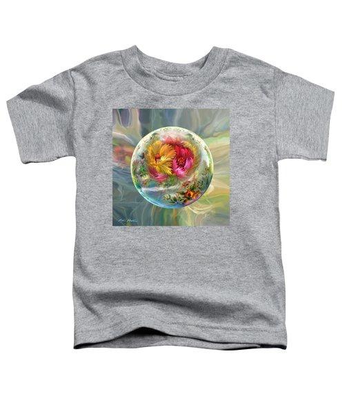 Summer Daydream Toddler T-Shirt