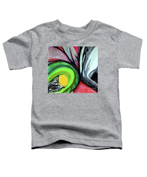 Sun Burst Toddler T-Shirt