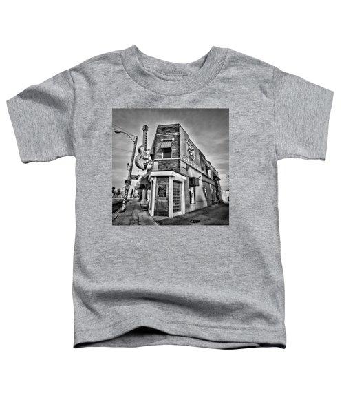 Sun Studio - Memphis #2 Toddler T-Shirt