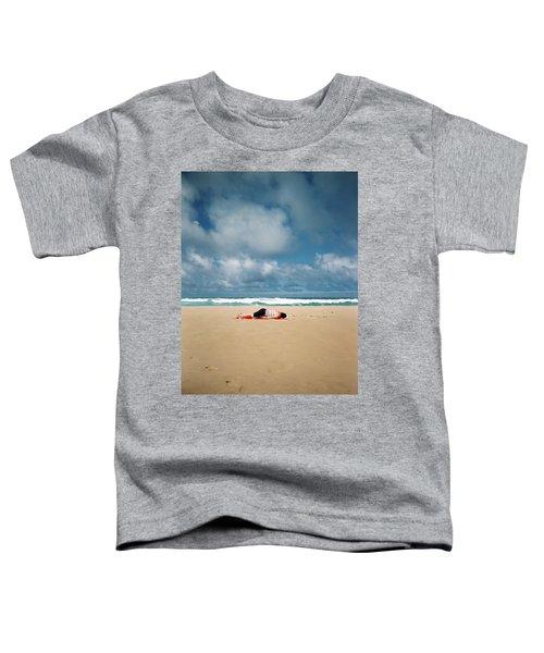 Sunbather Toddler T-Shirt