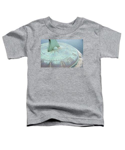 Sundial IIi Toddler T-Shirt