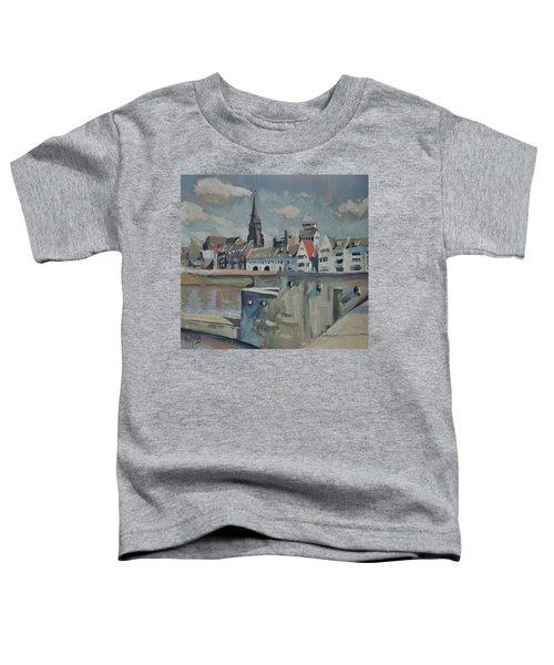 Sunny Wyck Maastricht Toddler T-Shirt