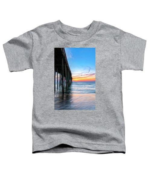 Sunrise Blessing Toddler T-Shirt