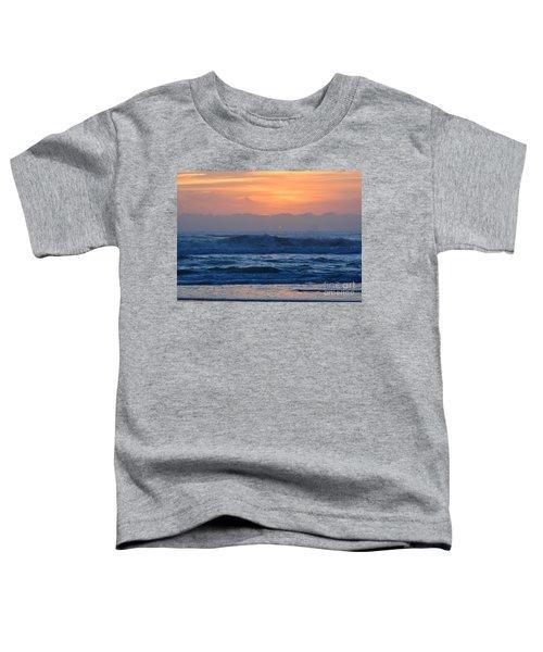 Sunrise Dbs 5-29-16 Toddler T-Shirt