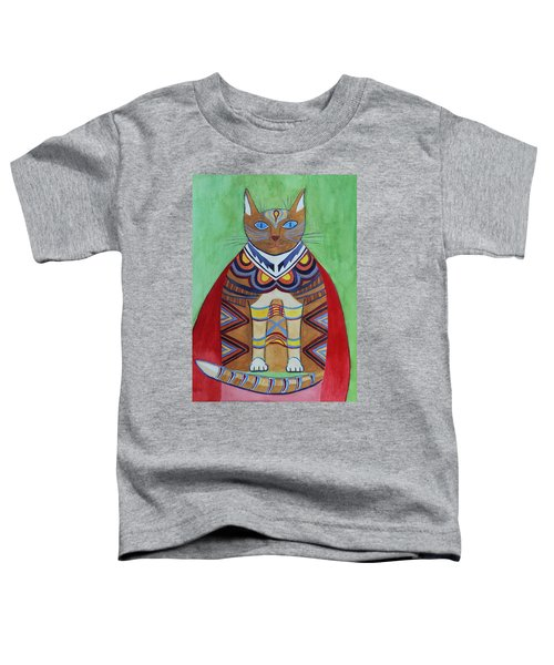 Super Cat Toddler T-Shirt