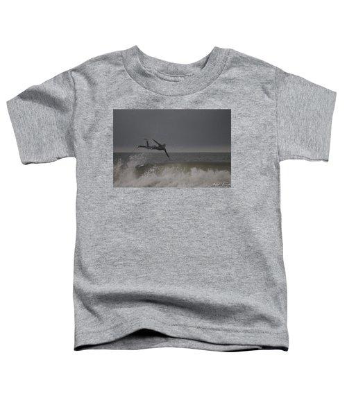Super Surfing Toddler T-Shirt