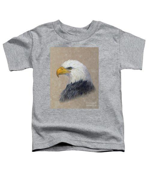 Supremacy Toddler T-Shirt