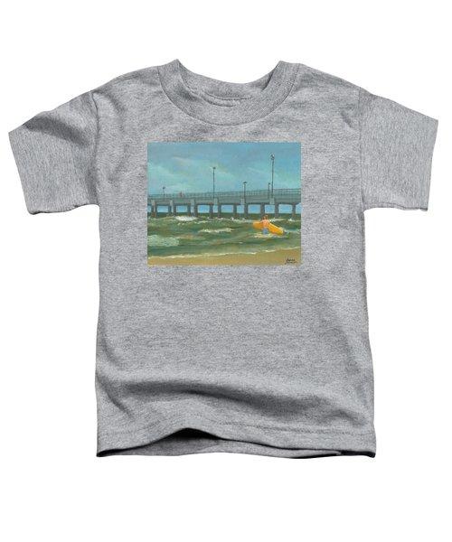 Surf Bound Toddler T-Shirt