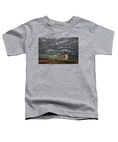 Swallowed By The Sky Toddler T-Shirt